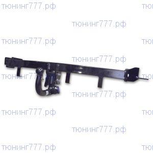 Фаркоп Baltex, легкосьемный крюк, тяга 1.5т