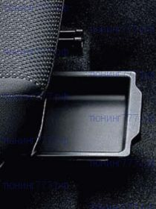 Перчаточный ящик под пассажирское сиденье, оригинал