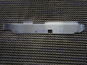 Защита топливных трубок, ТСС, алюминий 4мм