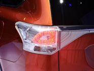 Фонари задние LED, копия Оригинала, пара