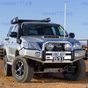 Бампер передний ARB, серия SAHARA, а/м с 2012г.в.