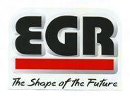 Ветровики и дефлекторы EGR